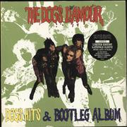Click here for more info about 'The Dogs D'Amour - Dogs Hits & Bootleg Album - Low number 00003'