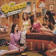 Click here for more info about 'The Donnas - Spend The Night'