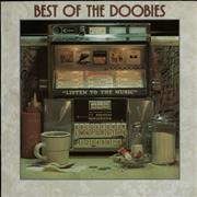 Click here for more info about 'Best Of The Doobies'