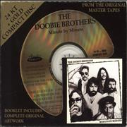 Click here for more info about 'The Doobie Brothers - Minute By Minute'