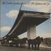 Click here for more info about 'The Doobie Brothers - The Captain And Me'