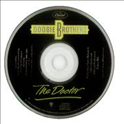 Click here for more info about 'The Doobie Brothers - The Doctor'