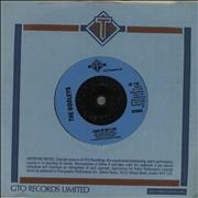 Click here for more info about 'The Dooleys - Love Of My Life'
