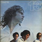 Click here for more info about 'The Doors - 13 - 2nd'