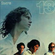 Click here for more info about 'The Doors - 13 - Record Club Issue - Sealed'