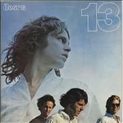 Click here for more info about 'The Doors - 13 - Thirteen - Early 1980s'