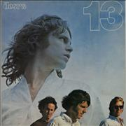 Click here for more info about 'The Doors - 13 - Thirteen - 1st'