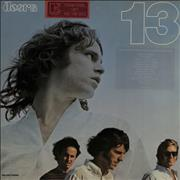 Click here for more info about 'The Doors - 13 - Thirteen'