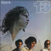 Click here for more info about 'The Doors - 13 (Thirteen) - 180gram Vinyl'