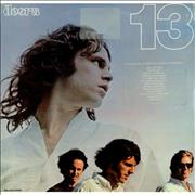 Click here for more info about 'The Doors - 13 (Thirteen) - Sealed'