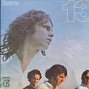Click here for more info about 'The Doors - 13'