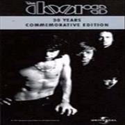 Click here for more info about 'The Doors - 30 Years Commemorative Edition'