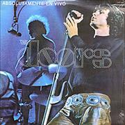Click here for more info about 'The Doors - Absolutamente En Vivo - Absolutely Live'