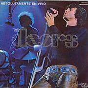 Click here for more info about 'The Doors - Absolutamente En Vivo'