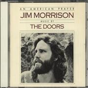 Click here for more info about 'The Doors - An American Prayer'
