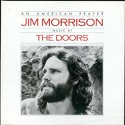 Click here for more info about 'The Doors - An American Prayer - red label + booklet'