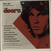 Click here for more info about 'The Doors - Hits Kit'