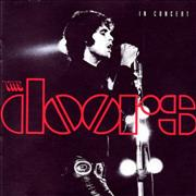 Click here for more info about 'The Doors - In Concert'