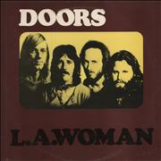 Click here for more info about 'The Doors - L.A. Woman - 4th'
