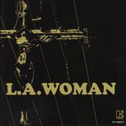 Click here for more info about 'The Doors - L.A. Woman - RSD11 - Numbered'