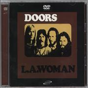 Click here for more info about 'The Doors - L.A. Woman'