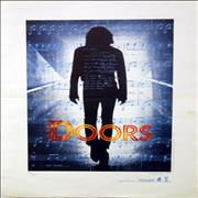 Click here for more info about 'Les Doors - Numbered Print out of 500 only'