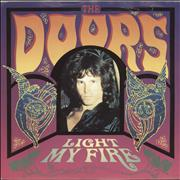 Click here for more info about 'The Doors - Light My Fire'