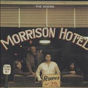 Click here for more info about 'The Doors - Morrison Hotel - 180gm'