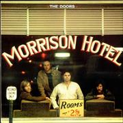 Click here for more info about 'Morrison Hotel - Grey Label'