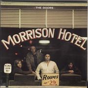 Click here for more info about 'Morrison Hotel - Record Club Edition - Sealed'