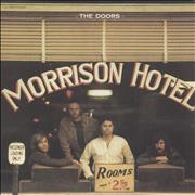 Click here for more info about 'The Doors - Morrison Hotel'
