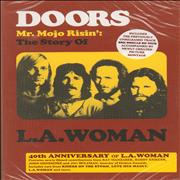 Click here for more info about 'The Doors - Mr. Mojo Risin': The Story Of L.A. Woman - Sealed'