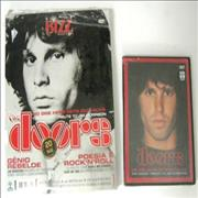 Click here for more info about 'No One Here Gets Out Alive: The Doors' Tribute to Jim Morris'