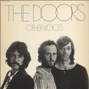 Click here for more info about 'The Doors - Other Voices'