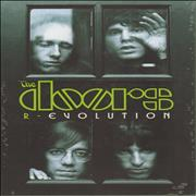 Click here for more info about 'The Doors - R-evolution - Sealed Blu-Ray'