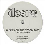 Click here for more info about 'The Doors - Riders On The Storm 2000'
