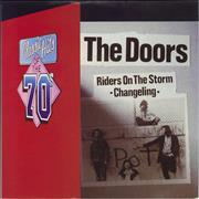 Click here for more info about 'The Doors - Riders On The Storm'