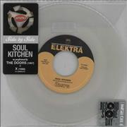 Click here for more info about 'The Doors - Soul Kitchen - RSD13 - Clear Vinyl'