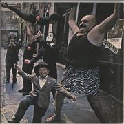 Click here for more info about ' - Strange Days - 180gm'