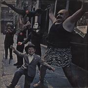 Click here for more info about 'The Doors - Strange Days - 1st'