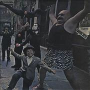 Click here for more info about 'The Doors - Strange Days - 2nd'