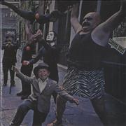 Click here for more info about 'The Doors - Strange Days'