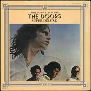 Click here for more info about 'The Doors - Super Deluxe'