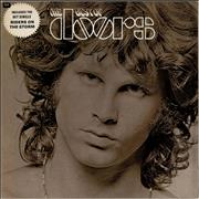Click here for more info about 'The Doors - The Best Of The Doors - 1st - EX'