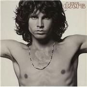 The Doors The Best Of The Doors - VG UK 2-LP vinyl set
