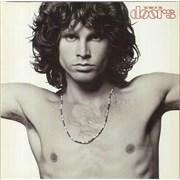The Doors The Best Of The Doors UK 2-LP vinyl set