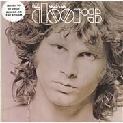 The Doors The Best Of The Doors Germany vinyl LP