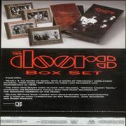 Click here for more info about 'The Doors - The Box Set - Counter Display'