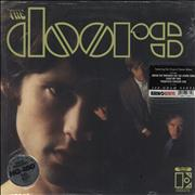 Click here for more info about 'The Doors - The Doors - 180gm Vinyl'