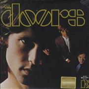 Click here for more info about 'The Doors - The Doors - 180gm'